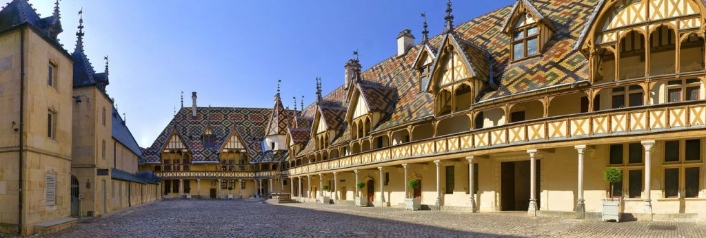 Visiter beaune meteo cinema hotels restaurants hospices maison - Visiter hospices de beaune ...