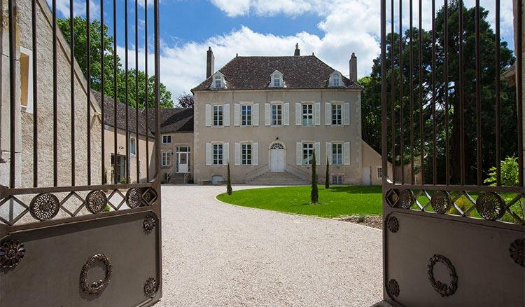 Le clos des tilleuls chambre d 39 h tes beaune for Chambre d hote de charme bourgogne